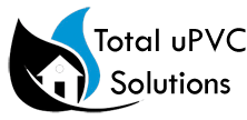 Total uPvc Solutions Logo